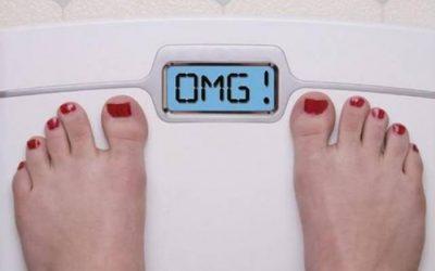 Reganancia de peso, post cirugía bariátrica